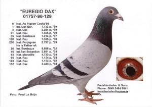 Euregio Dax