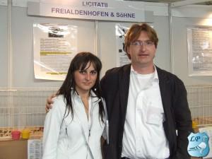 Bogdana & Heiko