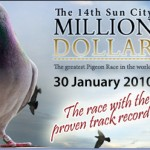 million dollard race