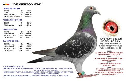De Vierzon 874