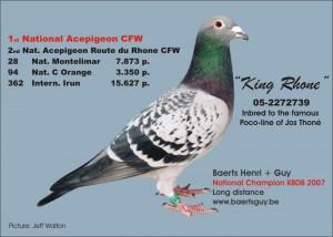 King Rhone