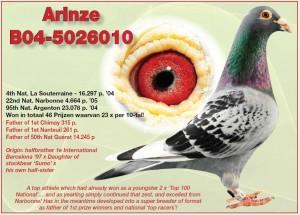 Arinze